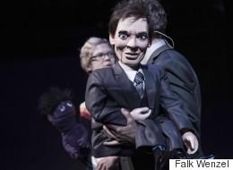 «The Ventroloquists Convention» ou le théâtre extrême de Gisèle Vienne