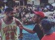 Une grosse bagarre éclate chez Drake lors d'une énorme soirée
