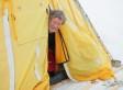 El loco tiempo de Groenlandia: 43º C de diferencia en un solo día