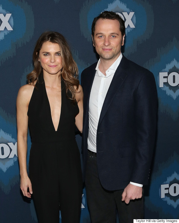 Keri Russell Baby: Actress Gives Birth To Her Third Child