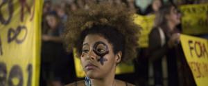 RIO DE JANEIRO VIOLENCE AGAINST WOMEN