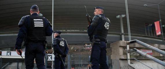 TERRORISMO EUROPEI