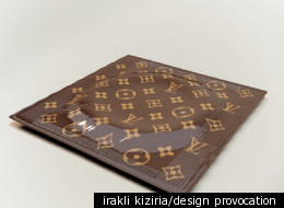 Louis Vuitton Condoms