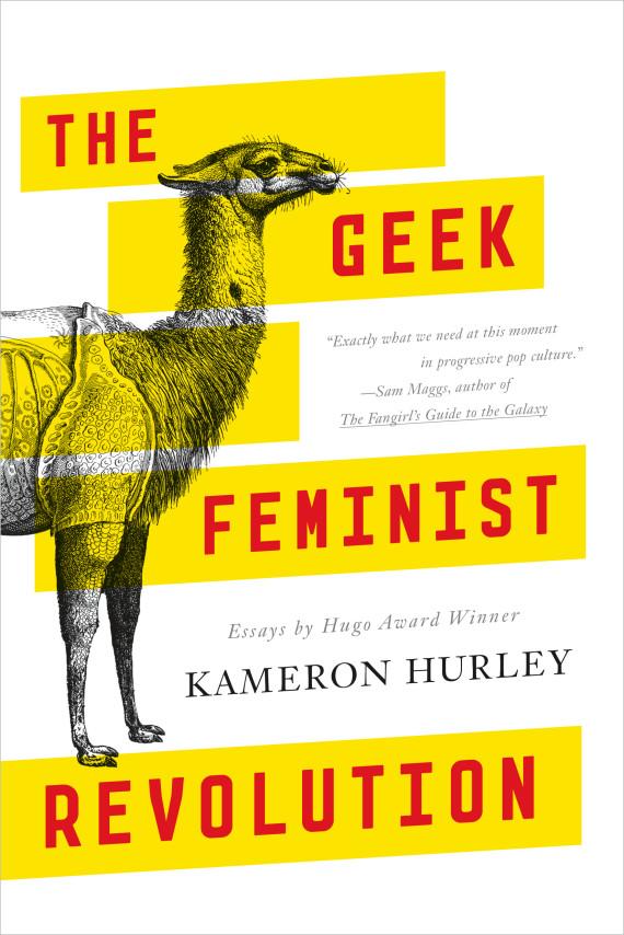geek feminist