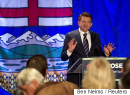 Brian Jean Didn't Get The Memo That Conservatives Support Carbon Taxes