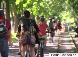 La délinquance existe aussi chez les cyclistes