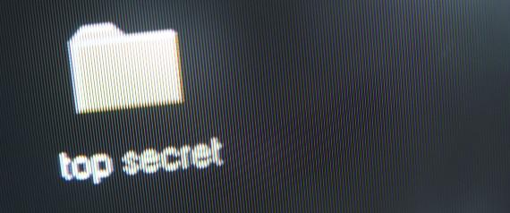 SECRET COMPUTER