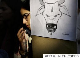 Dadri Meat Or Snapchat Joke, As A Nation We're Losing  Perspective