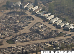 Return To Fort McMurray Is Just The Beginning