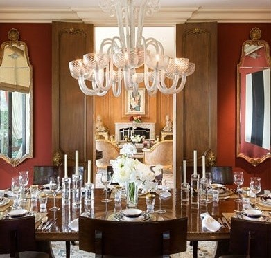 Dering Hall How To Make A Room Look Elegant
