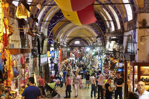 istanbul culture