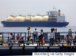 Canada Must Win Race To Meet Asia's Soaring Demand For LNG