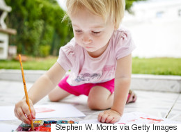 3 Things Not To Say To Your Toddler