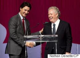 Trudeau's Sending Strange Signals, Charest Says