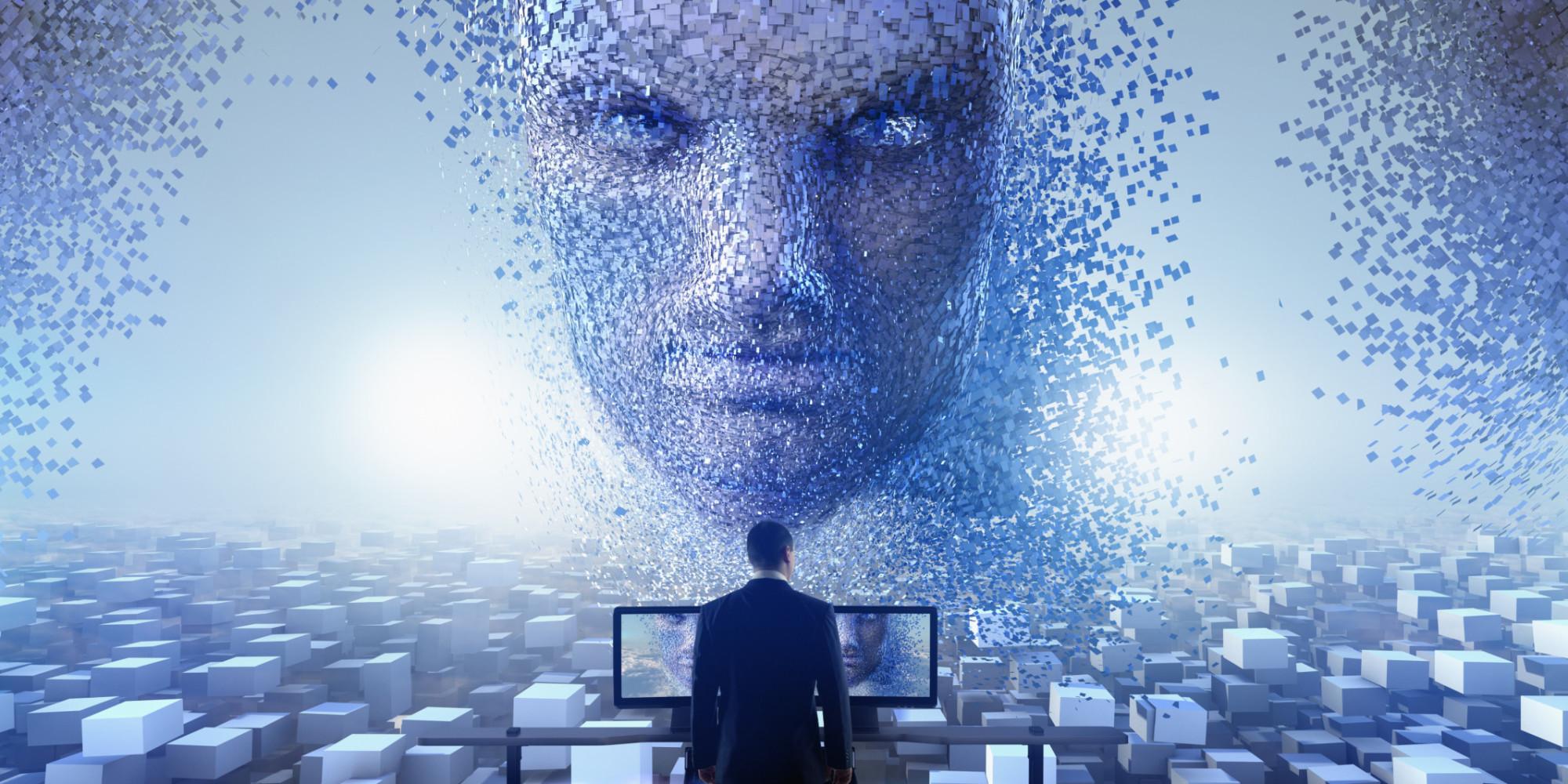 Artificial intelligence essay titles