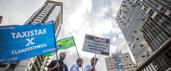 UBER BRAZIL