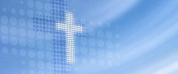 MODERN CHRISTIAN CROSS