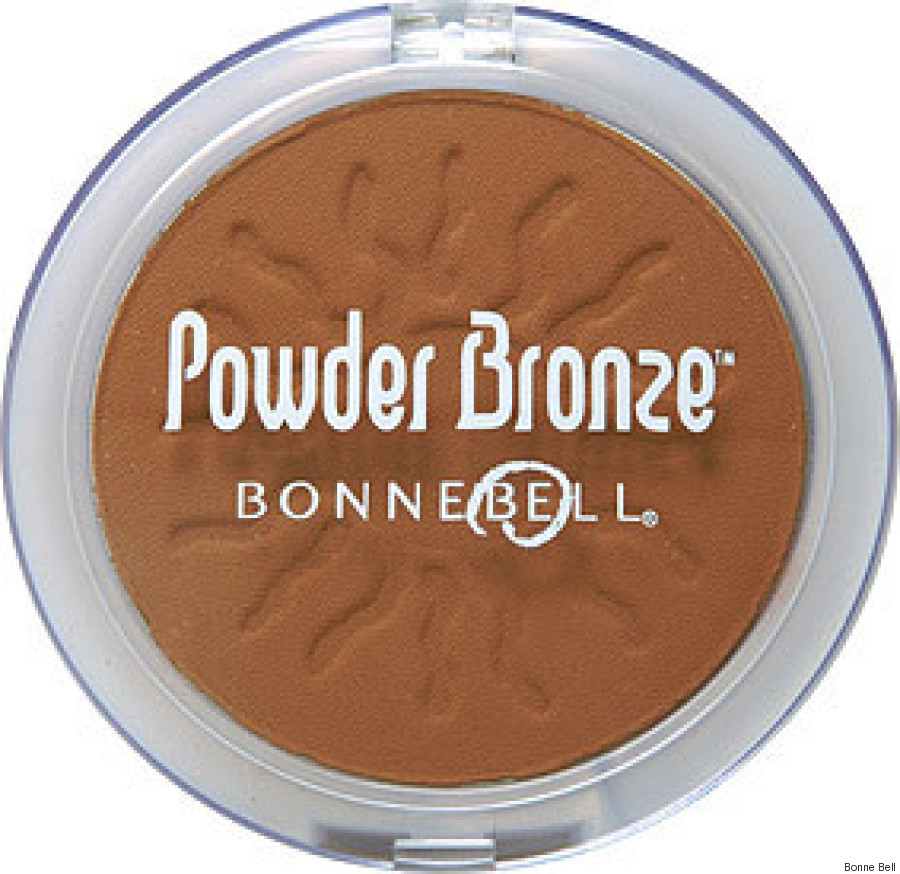 bonne bell powder bronze