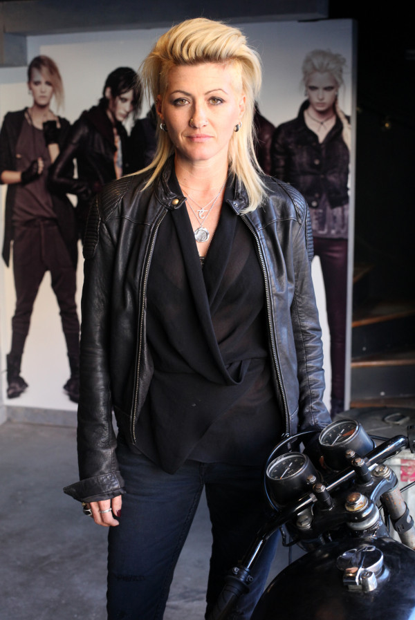 trish summerville on 39 the girl with the dragon tattoo