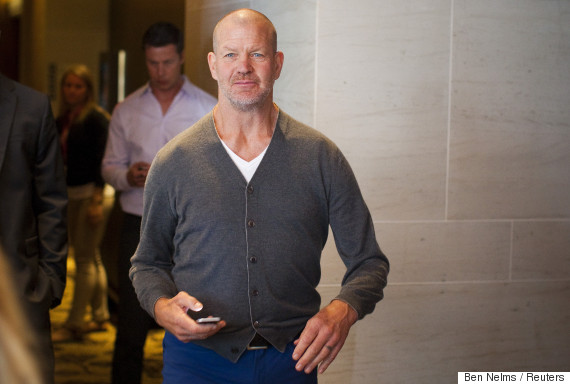 chip wilson lululemon