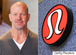 Lululemon Founder Has Harsh Words For The Yogawear Giant