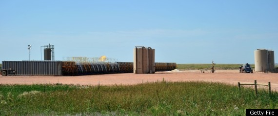 Texas Fracking Chemical Disclosure