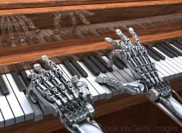 Écoutez le premier morceau de musique créé par l'intelligence artificielle de Google