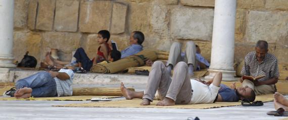 RAMADAN TUNISIA
