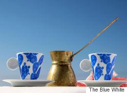 The Blue White: Αξεσουάρ και είδη διακόσμησης εμπνευσμένα από τη «γαλανόλευκη» Ελλάδα