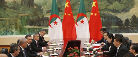 Les Algériens choisissent de plus en plus le chinois