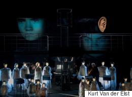 «L'autre hiver»: l'après drame passionnel de Rimbaud/Verlaine