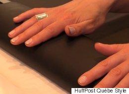 Comment réaliser une manucure française chic en 5 étapes simples? (VIDÉO)