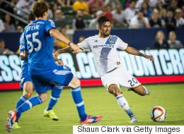 La reprise vidéo sur le banc d'essai dans la MLS
