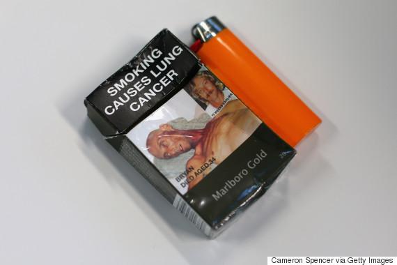 australian cigarettes