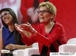 Ontario Liberal Fundraising Machine At Full Throttle