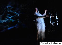 «Peepshow» au Carrefour international de théâtre: Se jeter dans les bras du Loup (ENTREVUE)