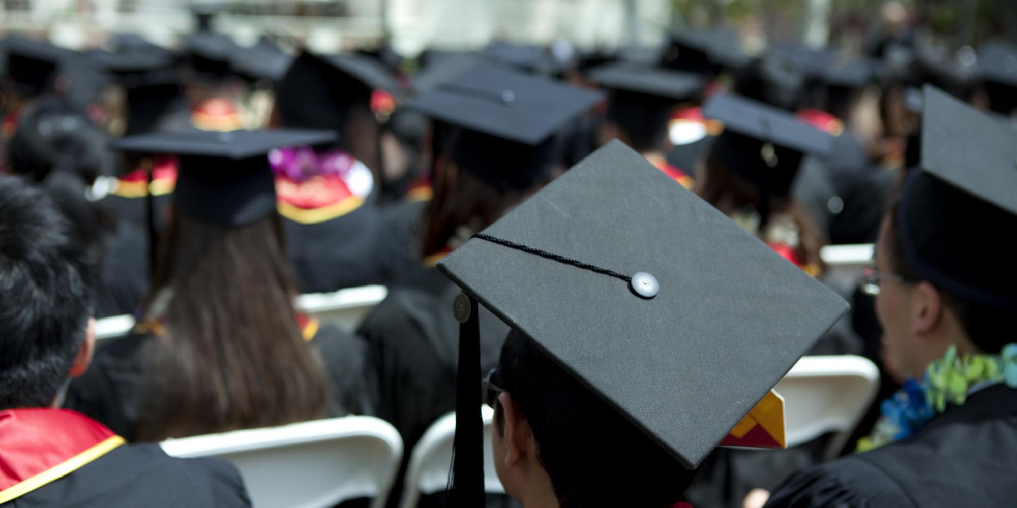best college graduation speeches