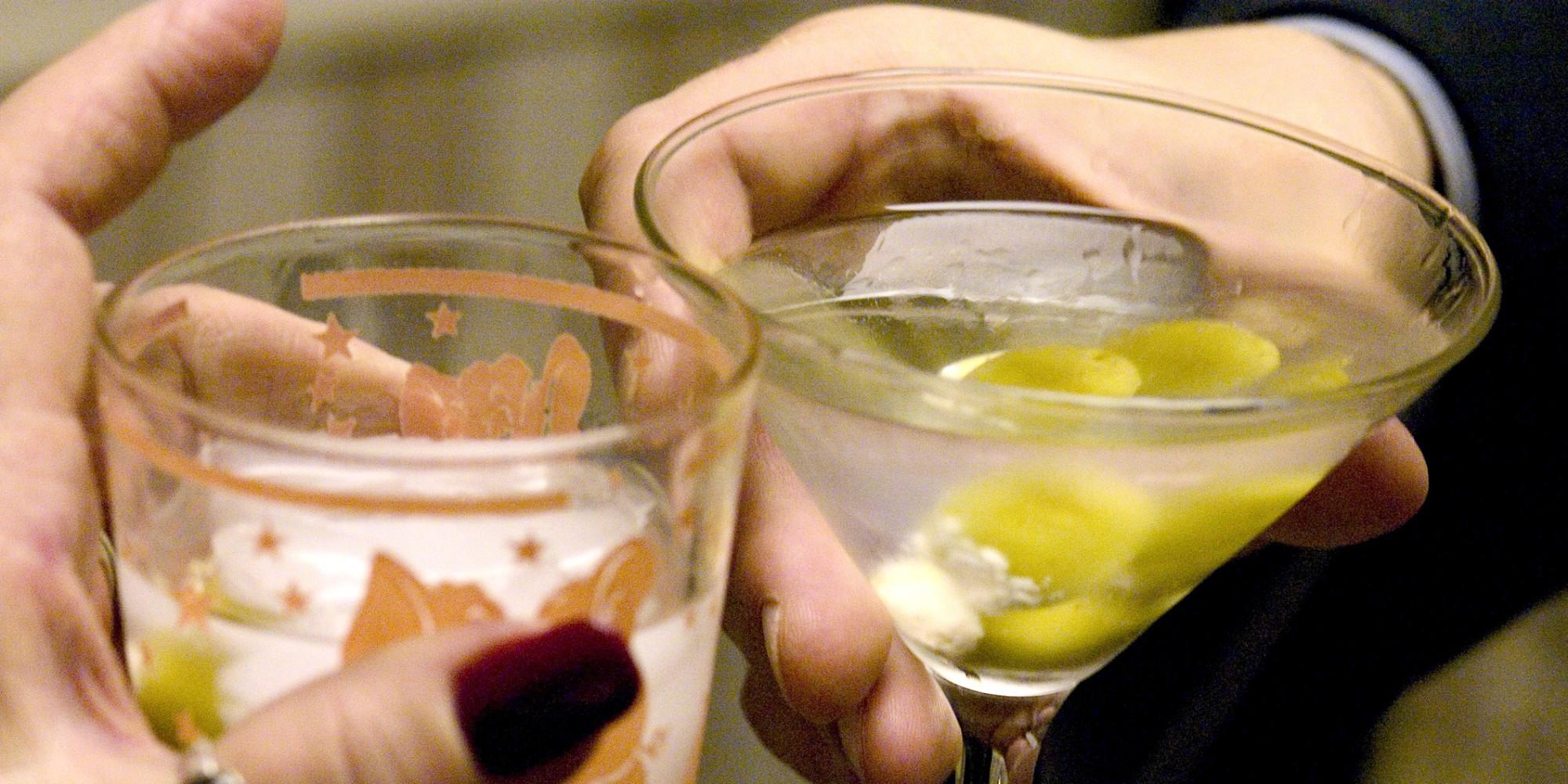 8 nouveaux spiritueux qu b cois d couvrir for Cocktail quebecois