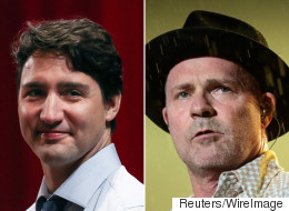 Justin Trudeau Praises 'Great Guy' Gord Downie