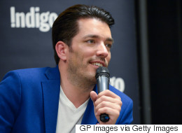 'Property Brother' Won't Face Charges After Bar Incident