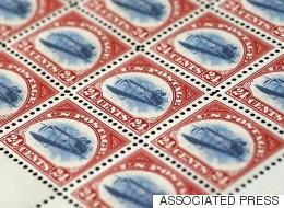 Un timbre très rare retrouvé 60 ans après son vol