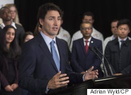 Liberals Wave White Flag On Electoral Reform Committee