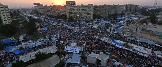 FOURTH MASSACRE IN EGYPT