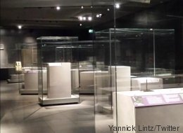 Les oeuvres du musée du Louvre ont été évacuées (VIDÉO)