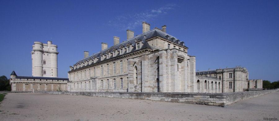 elysee chateau de vincennes