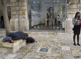 Forscher sicher: Darum traut sich die Regierung nicht, die Armut in Deutschland zu bekämpfen