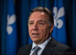 Vols de documents : Un autre transfuge caquiste pourrait être impliqué, suggère François Legault (VIDÉO)