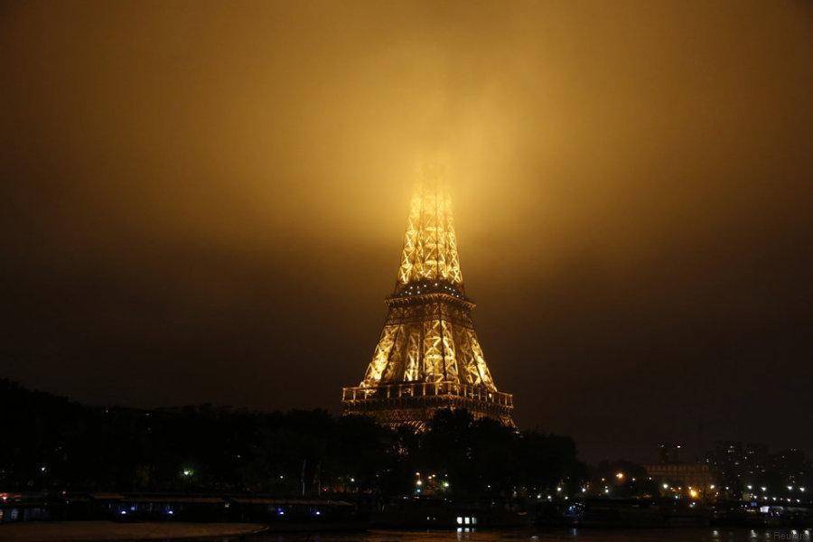 alluvione parigi