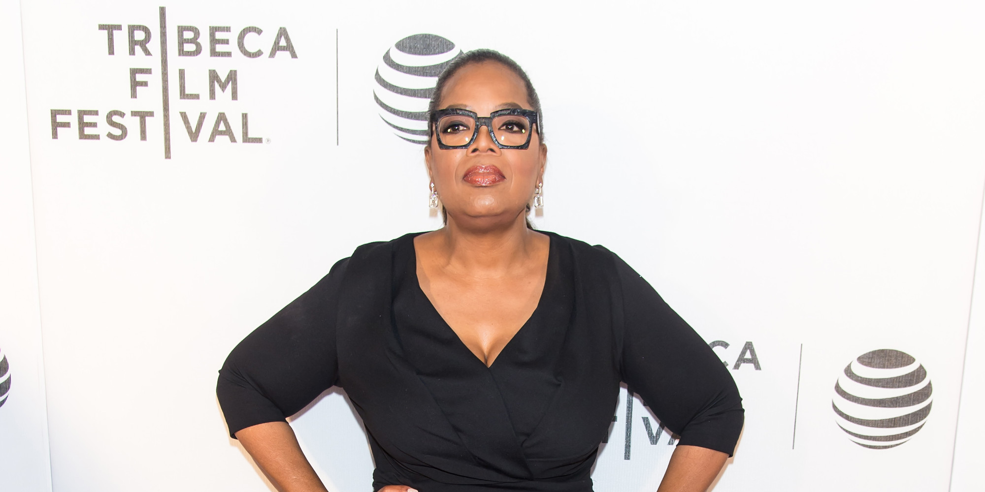 Oprah Winfrey Shares Her Weight Loss Secret And It's Adorable