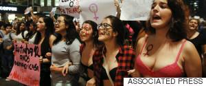 WOMEN BRAZIL